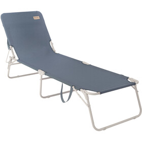 Outwell Tenby Chaise longue, ocean blue